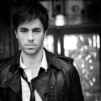 Enrique Iglesias Could I Have This Kiss Forever